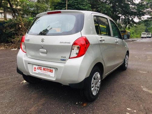 Used 2014 Maruti Suzuki Celerio VXI AT for sale in Thane