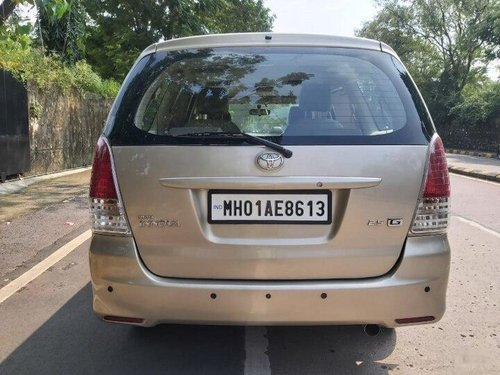 2008 Toyota Innova 2004-2011 MT for sale in Mumbai-0