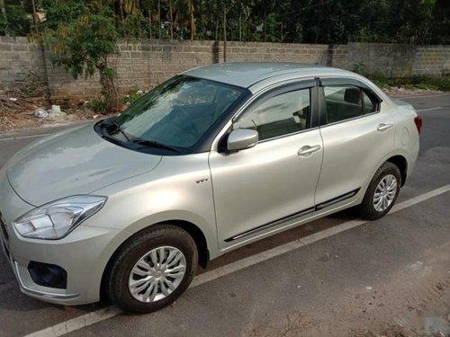 2019 Maruti Suzuki Swift Dzire AT for sale in Bangalore