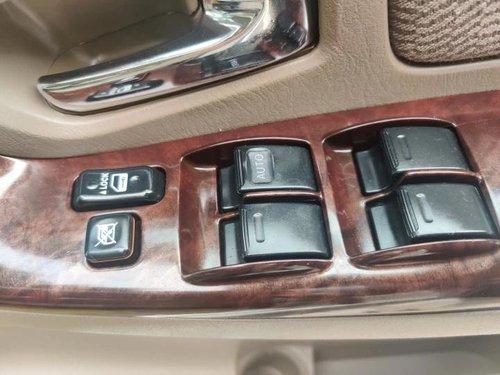 2015 Toyota Innova 2.5 VX 8 STR MT in Mumbai
