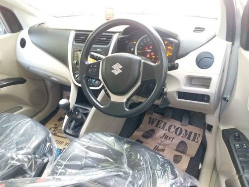 2019 Maruti Suzuki Celerio ZXI MT for sale in New Delhi