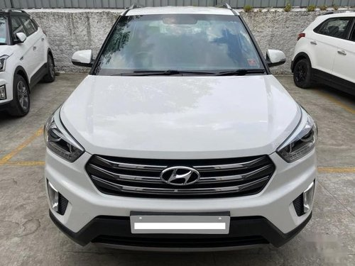 2016 Hyundai Creta 1.6 CRDi AT SX Plus for sale in Pune