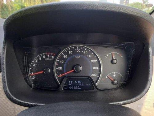 Hyundai i10 Asta 2015 MT for sale in Mumbai