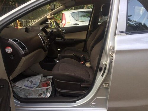 2011 Hyundai i20 1.2 Asta with AVN MT for sale in Mumbai