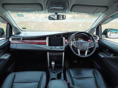 2017 Toyota Innova Crysta 2.8 Touring Sport BSIV AT in New Delhi