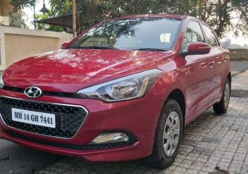 Used 2017 Hyundai Elite i20 MT for sale in Nashik-5