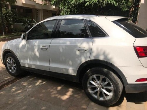 Audi TT 2017 AT for sale in Bangalore