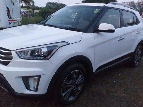 Used 2016 Hyundai Creta 1.6 CRDi AT SX Plus for sale in Mumbai
