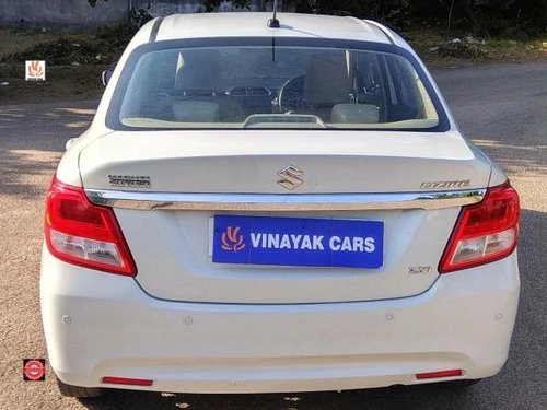 Used 2018 Maruti Suzuki Swift Dzire MT for sale in Jaipur