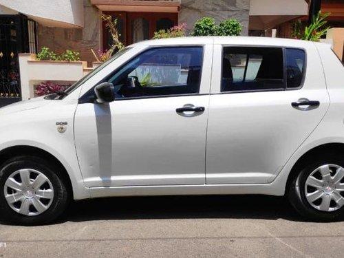 2008 Maruti Suzuki Swift LDI MT for sale in Bangalore