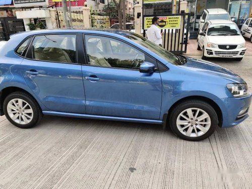 2017 Volkswagen Polo 1.2 MPI Highline MT in Nagpur