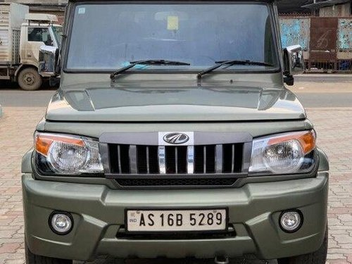 Mahindra Bolero SLX 2012 MT for sale in Guwahati