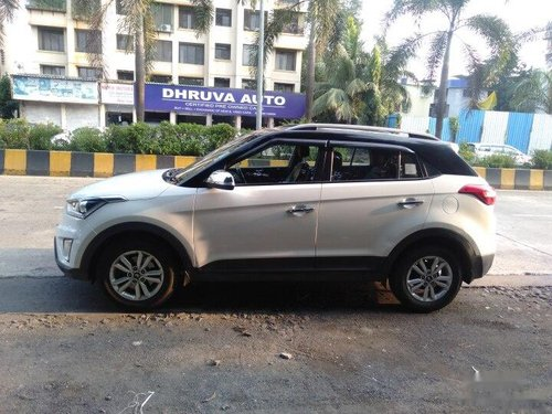 2016 Hyundai Creta 1.6 CRDi SX Plus AT for sale in Mumbai