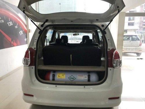 2018 Maruti Ertiga VXI CNG MT for sale in Panvel