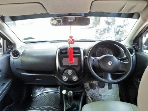 Used 2013 Renault Scala RxL MT for sale in Chennai