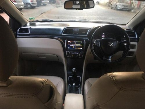 Maruti Ciaz ZDi Plus SHVS 2017 MT for sale in Mumbai