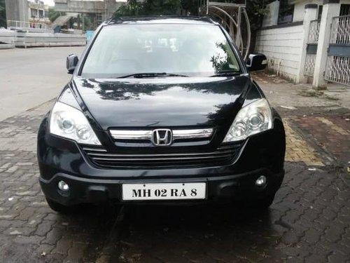 2007 Honda CR V 2.4L 4WD AT for sale in Pune