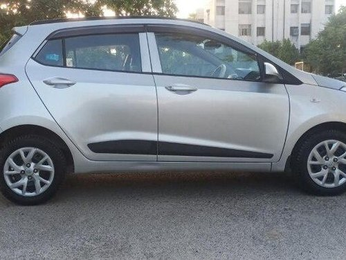 2019 Hyundai Grand i10 1.2 Kappa Magna MT in New Delhi