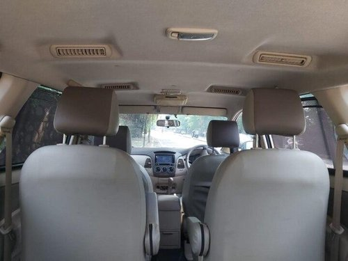 2008 Toyota Innova 2004-2011 MT for sale in Mumbai-4