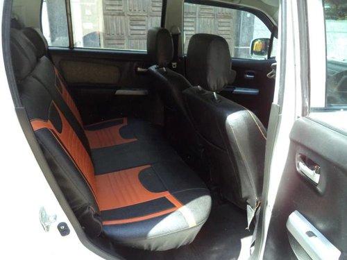 Used Maruti Suzuki Wagon R VXI 2015 MT for sale in New Delhi