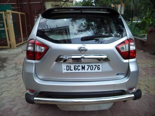 Nissan Terrano XL 110 PS 2014 MT for sale in New Delhi