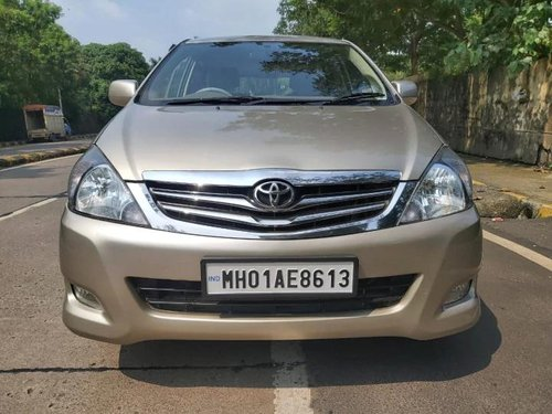 2008 Toyota Innova 2004-2011 MT for sale in Mumbai-19
