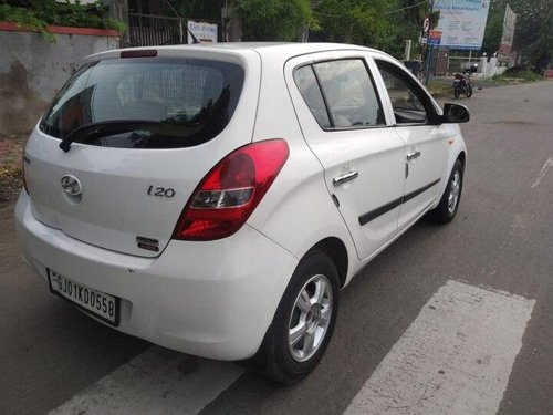 Hyundai i20 Asta 2010 MT for sale in Ahmedabad