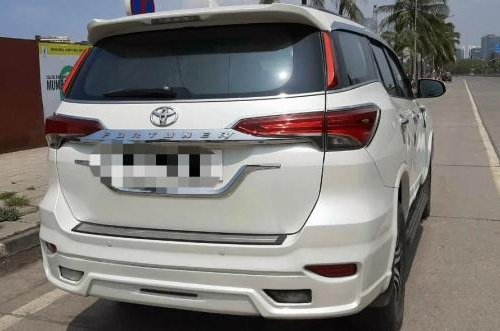 Used 2018 Toyota Fortuner 2.8 2WD AT for sale in Mumbai