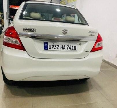 Maruti Suzuki Swift VDI 2016 MT for sale in Lucknow