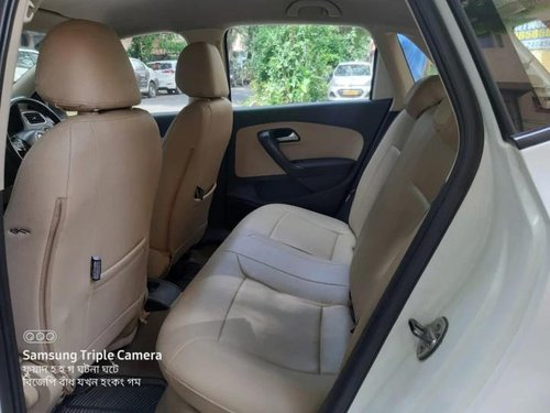 Volkswagen Polo 1.5 TDI Highline 2015 MT for sale in Kolkata
