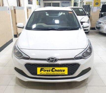 2015 Hyundai Elite i20 MT for sale in Amritsar