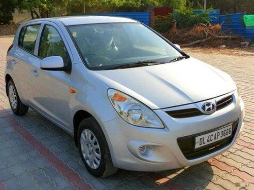 Hyundai i20 Magna 2010 MT for sale in New Delhi