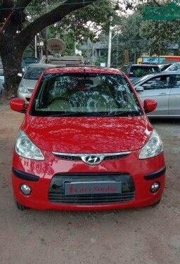 2008 Hyundai i10 Asta Sunroof AT for sale in Bangalore