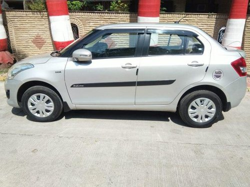 Used 2012 Maruti Suzuki Swift Dzire MT for sale in Indore