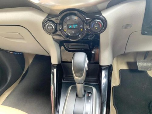 2017 Ford EcoSport 1.5 Petrol Titanium AT for sale in Chennai