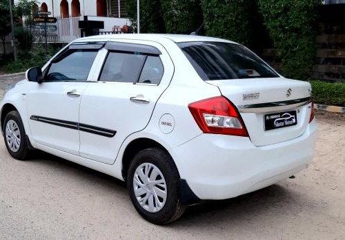 Maruti Swift Dzire LDI Optional 2017 MT for sale in Ahmedabad