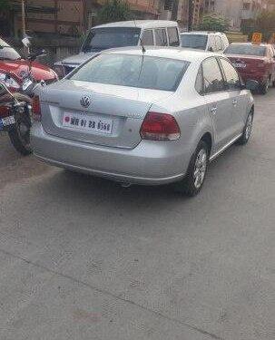 2011 Volkswagen Vento 1.2 TSI Highline AT for sale in Nagpur