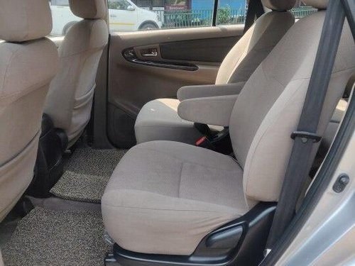 2015 Toyota Innova 2004-2011 MT for sale in Thane