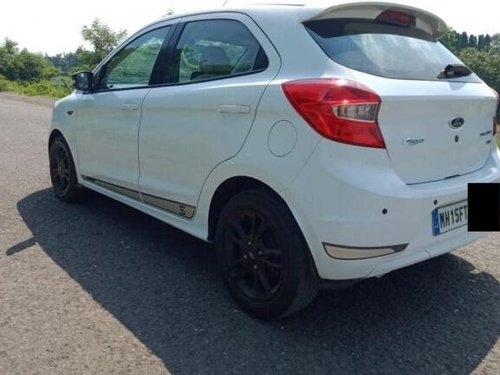 Used 2017 Ford Figo 1.5D Titanium MT for sale in Nashik