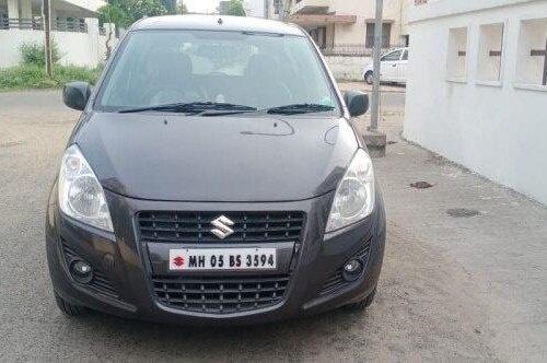 Used 2013 Maruti Suzuki Ritz MT for sale in Nagpur