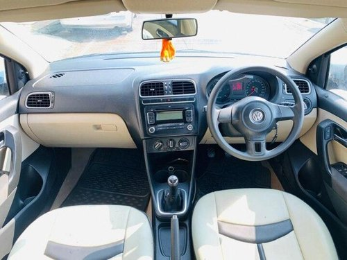 Used 2010 Volkswagen Polo Diesel Highline 1.2L MT in Mumbai