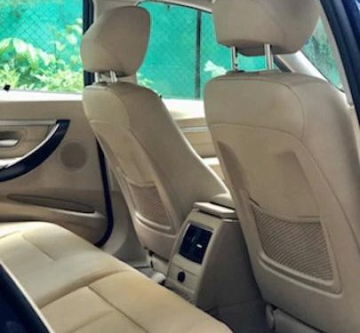 Used 2019 BMW 3 Series 320d Luxury Line AT in Pune