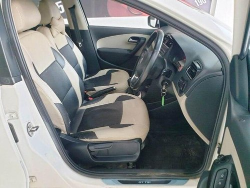 Volkswagen Polo GT TSI 2014 AT for sale in Panvel