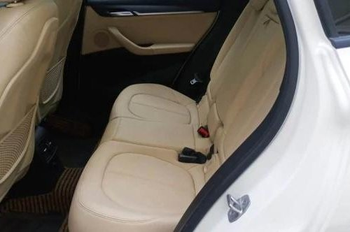 2017 BMW X1 sDrive 20d xLine AT in New Delhi