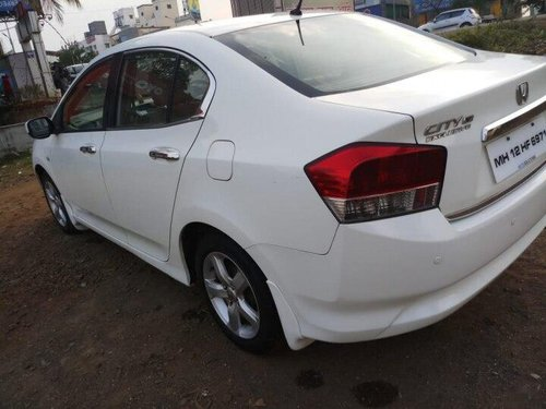 2011 Honda City V MT Exclusive for sale in Pune