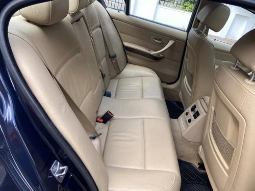 Used 2009 BMW 3 Series 2005-2011 AT for sale in Bangalore