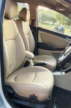 Used Hyundai Verna 1.6 SX 2013 AT for sale in Ahmedabad