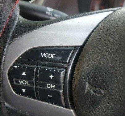 Used 2011 Honda Brio V MT for sale in Bhopal