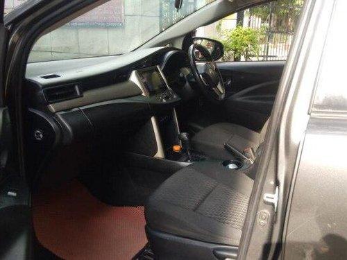 2017 Toyota Innova Crysta 2.8 GX AT BSIV in New Delhi