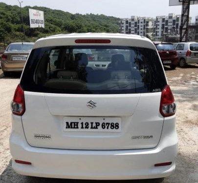 2015 Maruti Suzuki Ertiga VDI MT for sale in Pune